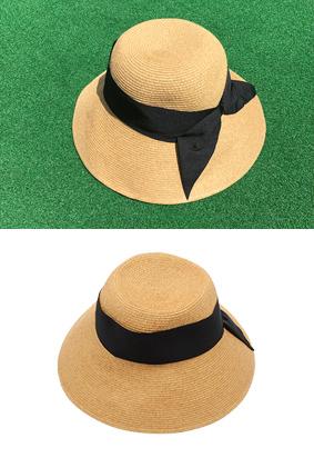 金丝带 - 帽子