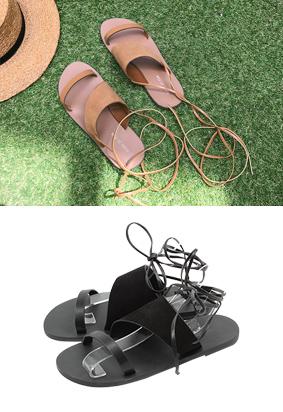 多米尼克 - 凉鞋
