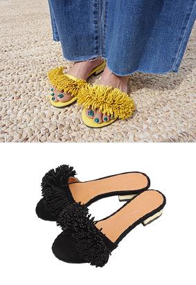 弗里斯兰 - 拖鞋