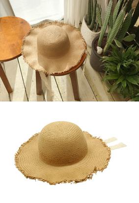 罗巴拿马 - 帽子