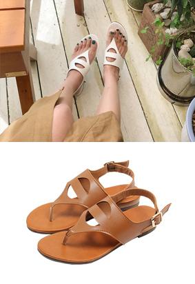 Kaeseun  - 凉鞋