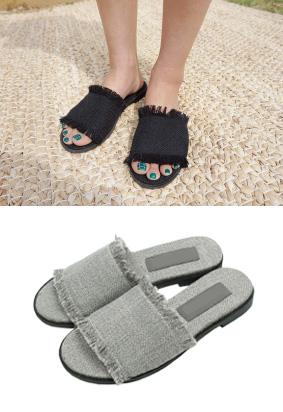 Kuaen大 - 拖鞋