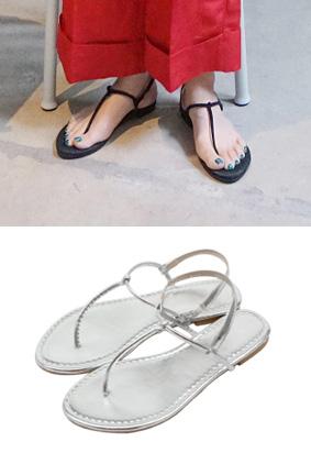 阿莎 - 凉鞋