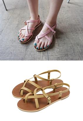 Chyachya  - 凉鞋