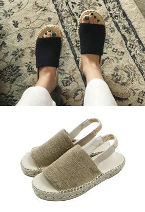 巴黎米娅 - 凉鞋