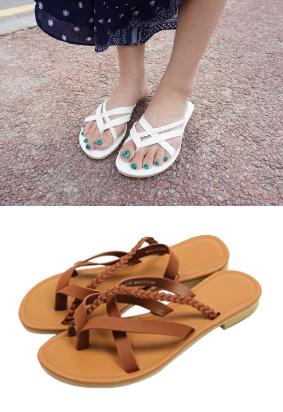 琳达 - 拖鞋