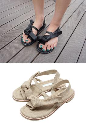 嘉年华 - 凉鞋