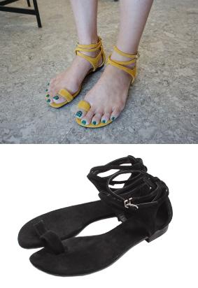 Syori  - 凉鞋