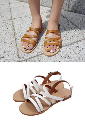 Ttuit  - 凉鞋