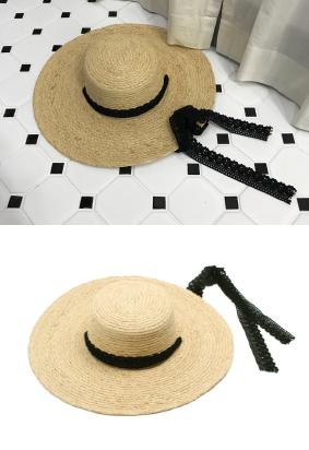 奥黛丽丝带 - 帽子