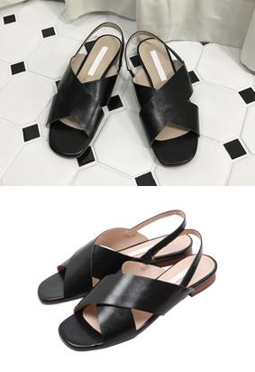 塞 - 凉鞋
