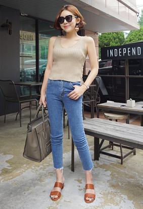 NO.1383裤型