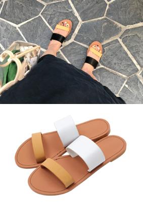 围栏 - 拖鞋