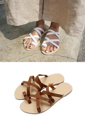 Sseocheu  - 拖鞋