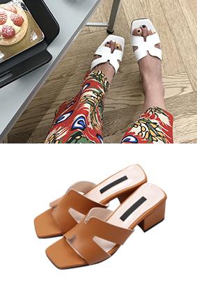 Peogeul马加里托 - 拖鞋