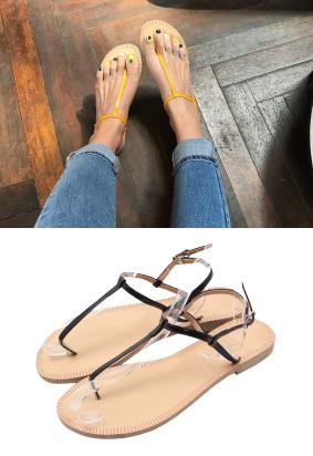 切德 - 凉鞋