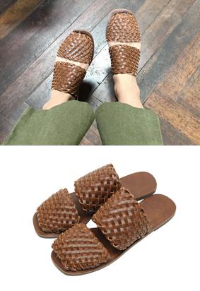 库巴 - 拖鞋