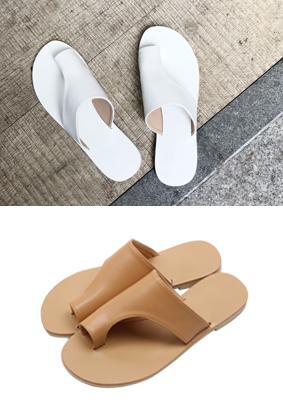 街关键 - 拖鞋