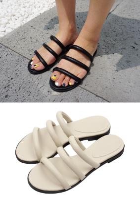 细绳 - 拖鞋