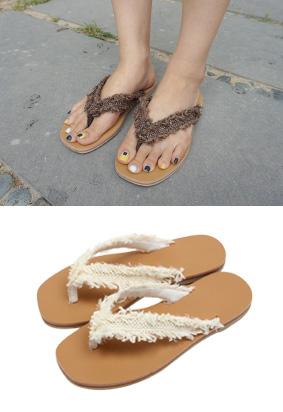 努维尔 - 拖鞋