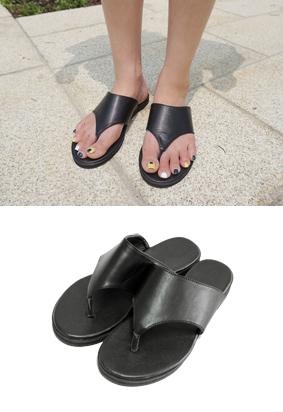 黑吻 - 拖鞋