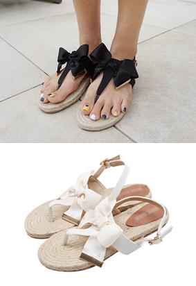 莉莉 - 凉鞋