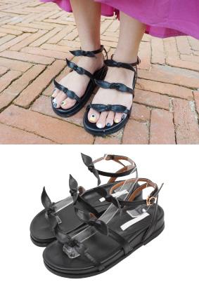 咏叹调 - 凉鞋
