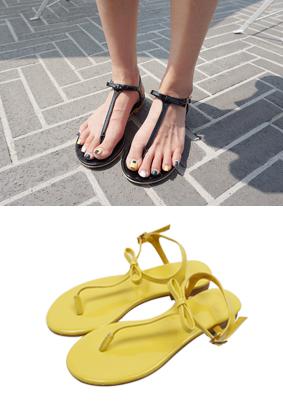 卡利 - 凉鞋
