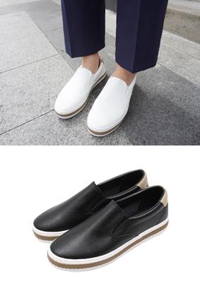 Bumjeu  - 胶底帆布鞋