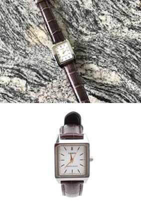 克雷格 - 手表