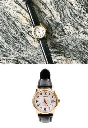 凯奇 - 手表