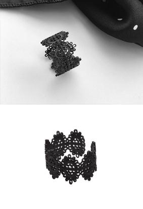 罗米 - 戒指