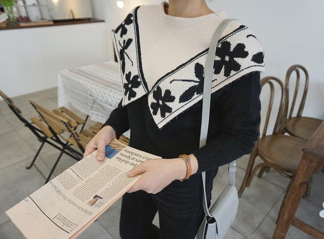 三叶草-knit