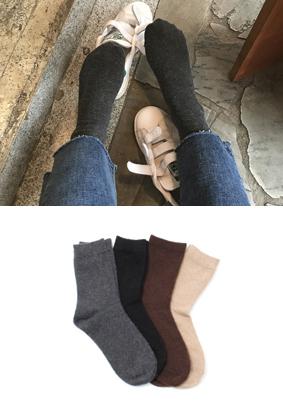软水器 - 袜子