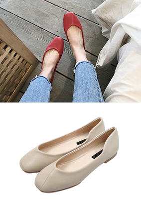 Rukki  - 平底鞋