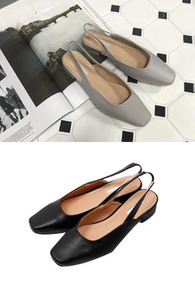 蒂娜 - 平底鞋