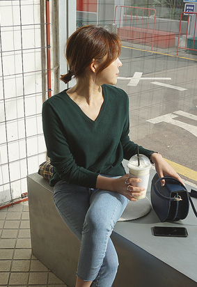 罗夫伊恩-knit