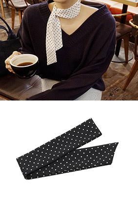 Ttaengjyu  - 围巾