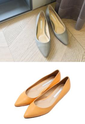 Swilbeu  - 平底鞋
