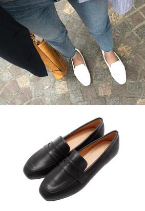 辽河流域 - 包子鞋