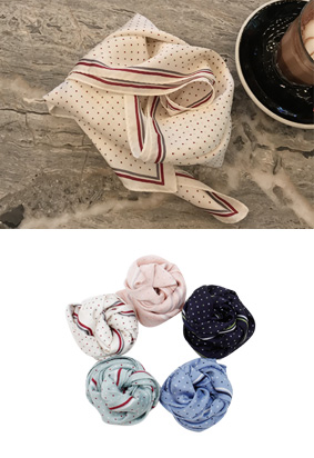 纳文 - 围巾