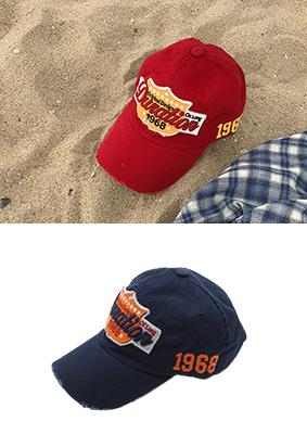 两个企业 - 帽子