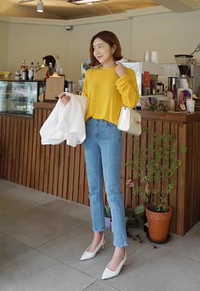 NO.2311裤型