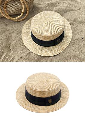 检查康康 - 帽子