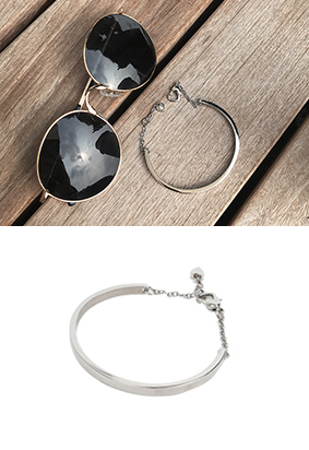 时装戒指 - 镯子